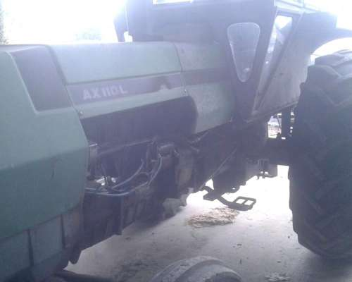 Tractor Deutz 110 Traccion Simple