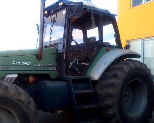 Tractor Deutz Agco Allis D.T 5.170
