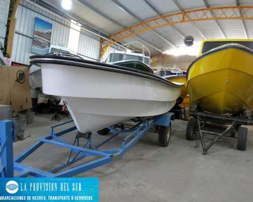 Embarcaciones - Nueva Categoria Del Sitio