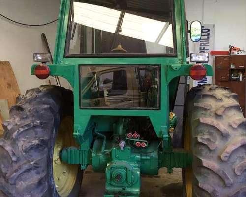 Tractor John Deere 3140 MODELO'86