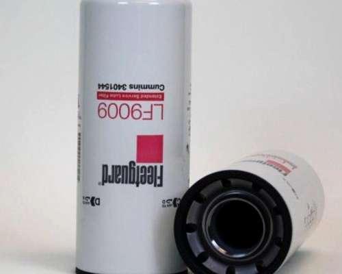 Filtro Aceite Fleetguard LF9009