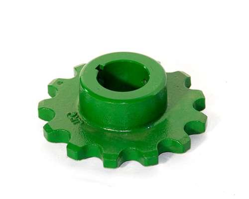 Engranaje Embocador J D Linea 50/60/70 Cementado