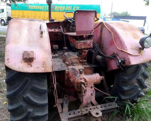 Hanomag R 60 con Bedford