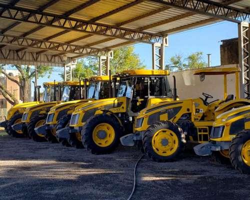 Mini Tractores Murray Vende Cignoli Hnos