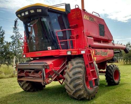 Cosechadora Don Roque RV 150 2004 en muy Buen Estado