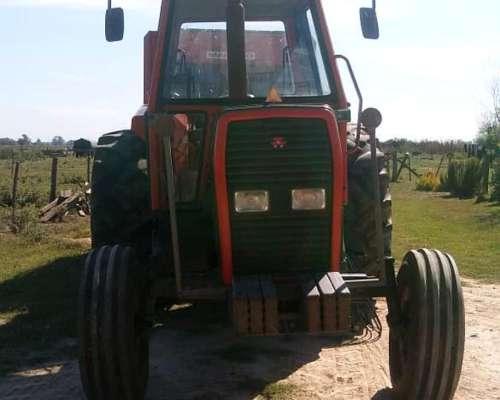 Tractor Massey Ferguson 297
