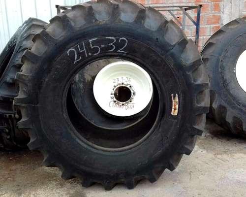 Cubierta Agricola Tractor Titan 24.5.32 - 10 Telas-