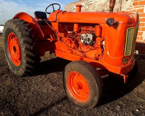 Tractor Fiat 780 Dirección Hidráulica