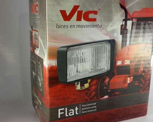 Faro VIC Modelo V472 Halogeno