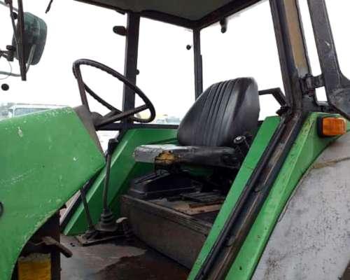 Tractor Deutz AX 5100