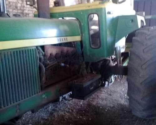 Tractor Jonh Deere 3530 año 1979 muy Bueno