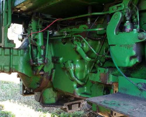 Tractor John Deere 4530 TS