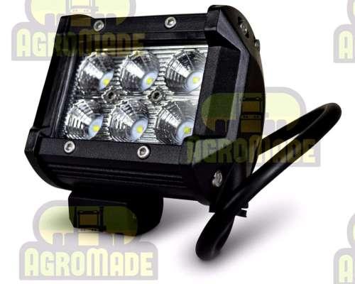 Faro LED 18 W F Claro