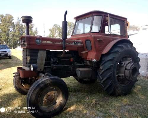 Tractor MF 1088 muy Buen Estado
