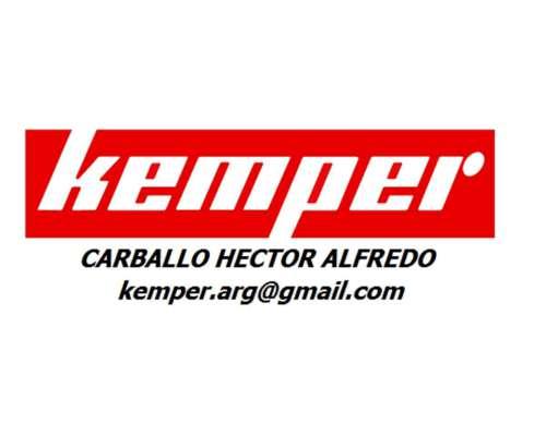Cabezales y Repuestos Kemper (distribuidor Oficial)