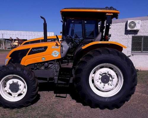 Tractor Valtra AR 850