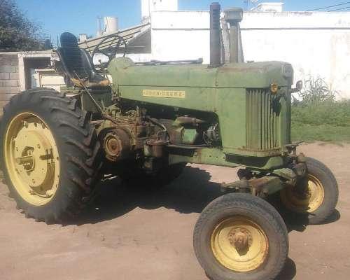 Tractor 730 Modelo 62
