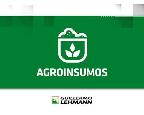 Agroinsumos - Amplia Paleta De Productos Y Servicios