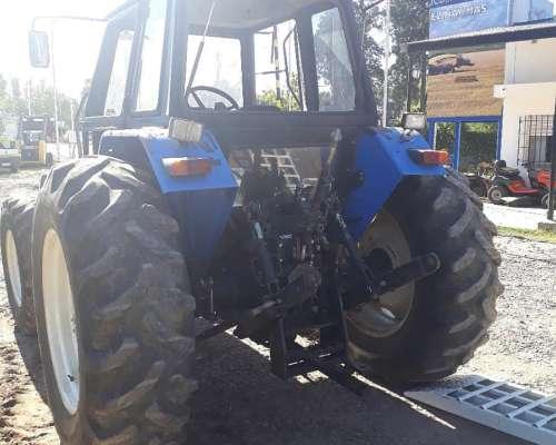 Tractor New Holland TL95 ,usado