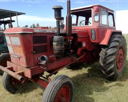 Tractor Fhar 86