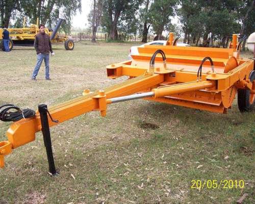 Rodillo Triturador Mod RT 2000 Tbeh