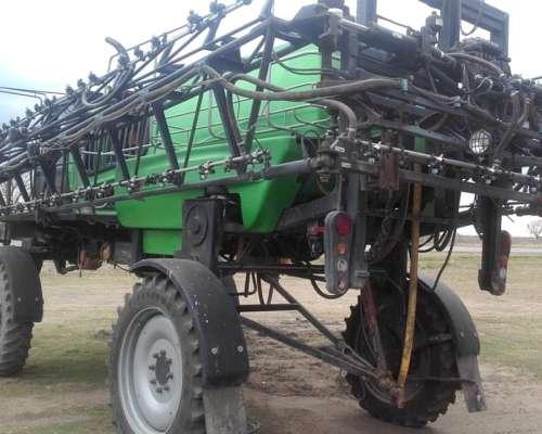Metalfor 3200 11 Excelente Equipamiento John Deere
