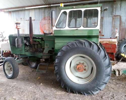 Tractor Deutz Modelo 85 muy Bueno