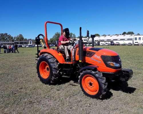 Tractor Hanomag TR65 Doble Traccion Vende Cignoli Hnos