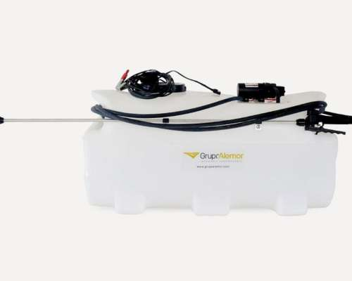Mini Pulverizador 12 Volt
