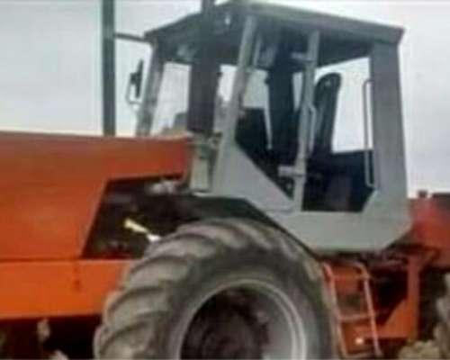 Vendo Tractor Zanello 460 Doble Tracción