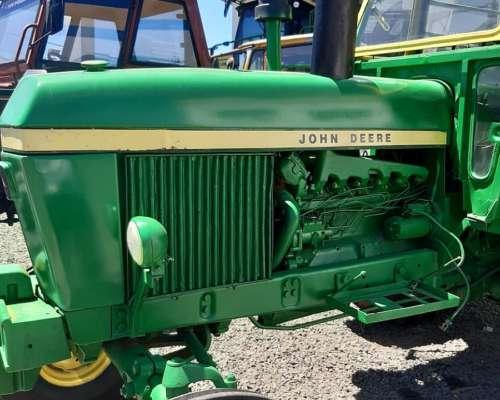 Tractor John Deere 4530