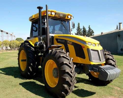 Pauny 250 EVO CUB 24-5-32 Cab,.vende Cignoli Hnos