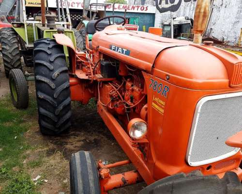 Tractor Fiat 780 R