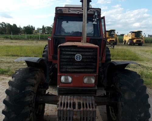 Tractor New Holland / Fiatagri 180.90 - año 1997
