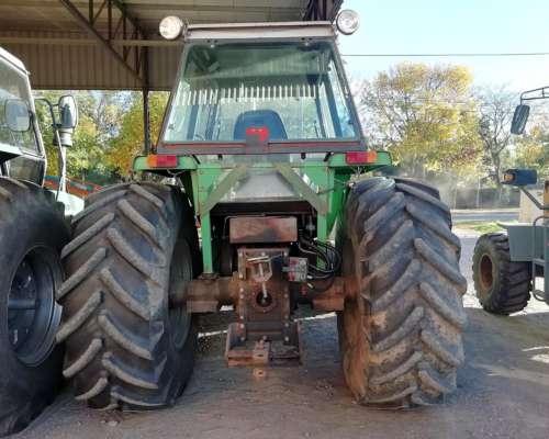 Tractor Deutz-fahr AX 4.120 Syncron