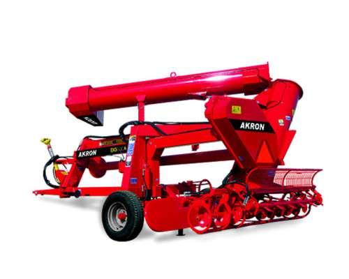 Extractor Autotrailer EXG 300a- Akron
