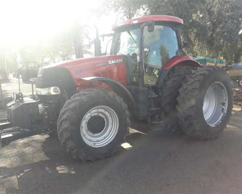 Tractor Case 225 4X4 Impecable