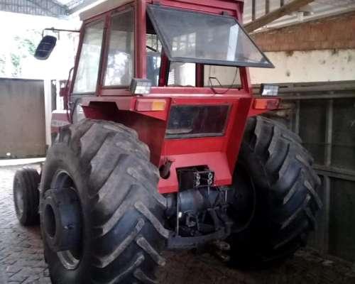 Tractor Massey Ferguson Modelo 1195 S2 Usado