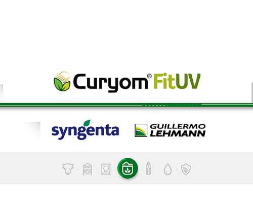 Curyom FIT UV - Insecticida Syngenta