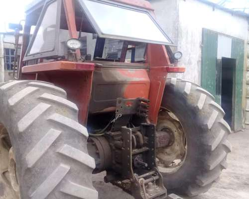 Tractor Fiat 110-90 DT