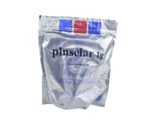 Reproductivos Pluselar 1 GR X 10 Unid
