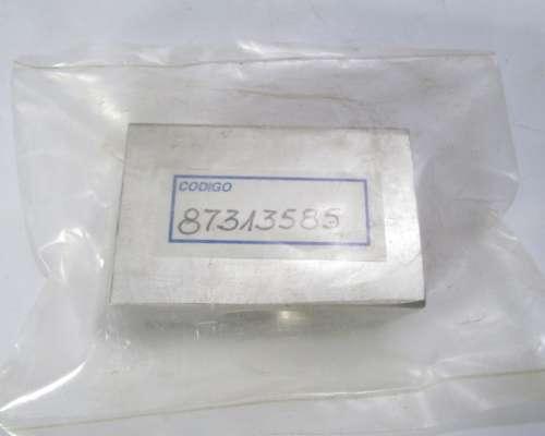 Alt87313585 - Block Alum.plataforma Case IH