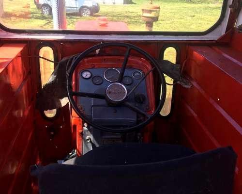 Vendo Massey Ferguson 1078 Modelo 83