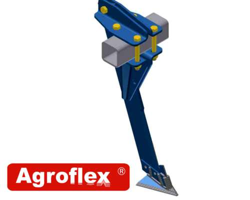 Kit Escarificador para Chasis de Cincel Agroflex.