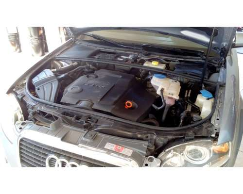Auto Audi A4 Tdi 2.0 Turbo Diesel Automático Usado