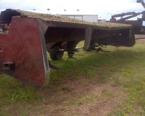Desmalezadora Baima B 400