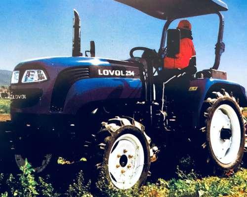 Tractores Linea TE, Excelente Producto
