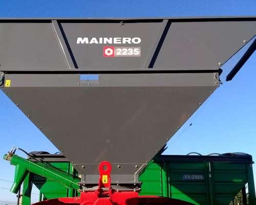 Embolsadora Mainero 2235 Nueva - Entrega Disponible.