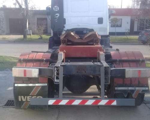 Vendo Iveco Cavallino 450e32t
