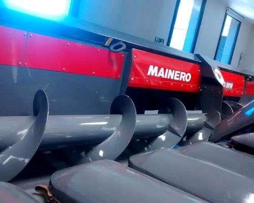 12/52 Maicero Mainero 3010 - sin Engrase
